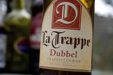 Dubbel beer