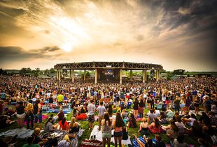 Every Indianapolis Outdoor Concert to See This Summer