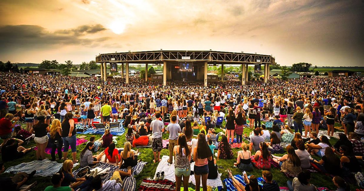 What's Going on in Indiana this Weekend? These Festivals ... |Indiana Concerts