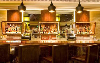 Golden Gate Tap Room: A San Francisco, CA Bar.