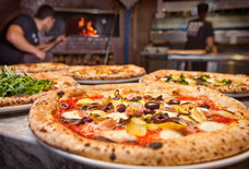 800 Degrees Neapolitan Pizzeria