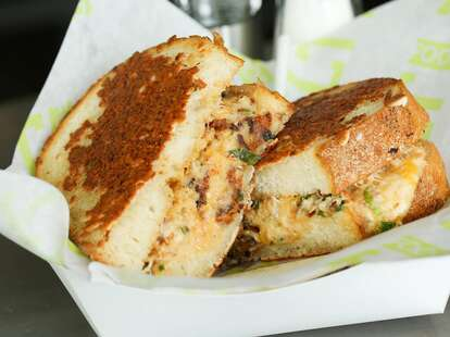 TLT Food sandwich thrillist los angeles