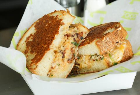 TLT Food sandwich thrillist los angeles