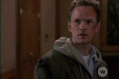 Neil Patrick Harris on Touched By An Angel