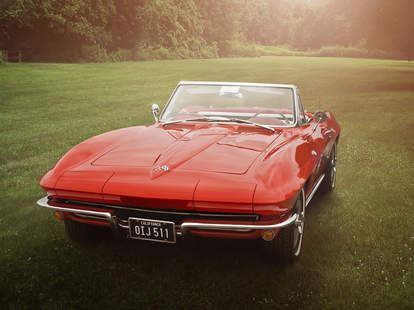 How to buy a classic car without going broke