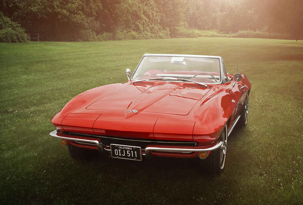 Tips for Buying a Classic Car Without Going Broke - Vintage Car ...