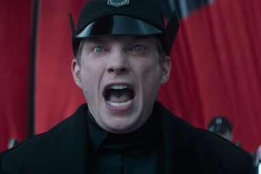general hux - star wars: the force awakens