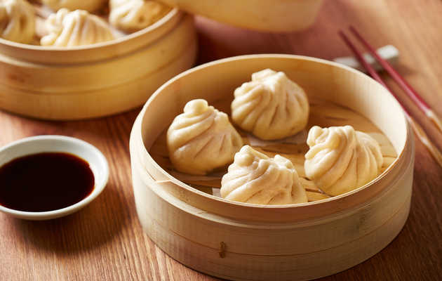 Where to Get the Best Dim Sum in (and Outside of) Boston