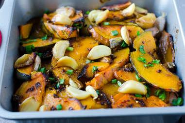 how to roast vegetables kitchen skills