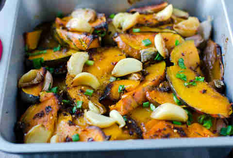 how to roast vegetables kitchen skills