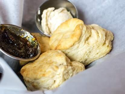 buttermilk biscuits thrillist