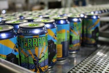 terrapin beer co sound czech beer