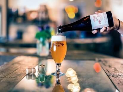 allagash brewing company beer trends