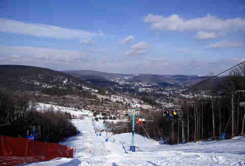 Ellicottville New York