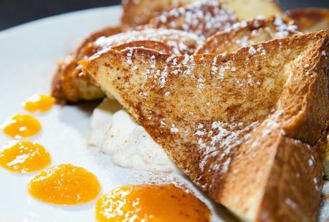 Kanela Breakfast Club french toast chicago thrillist