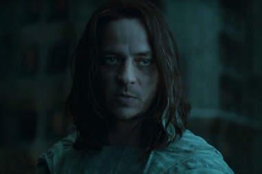 Jaqen H'ghar Game of Thrones season 6 trailer