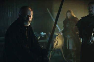 Davos Liam Cunningham Game of Thrones