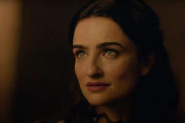 Red Woman Meereen Game of Thrones