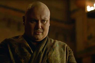 Varys Game of Thrones season 6
