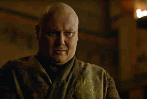 Varys Game of Thrones season 6