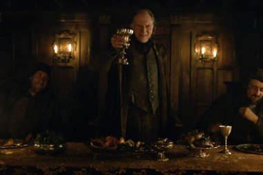 Walder Frey Game of Thrones trailer season 6
