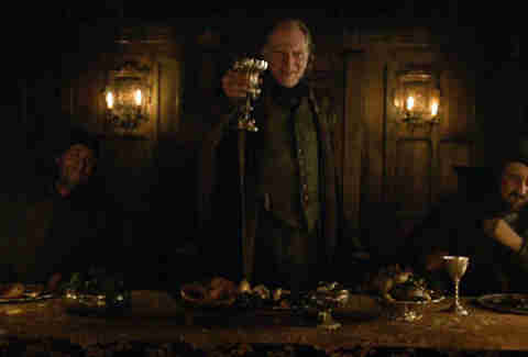 Walder Frey Game of Thrones trailer season 6