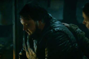 Samwell Tarly Game of Thrones season 6