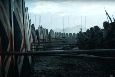 wildlings game of thrones season 6
