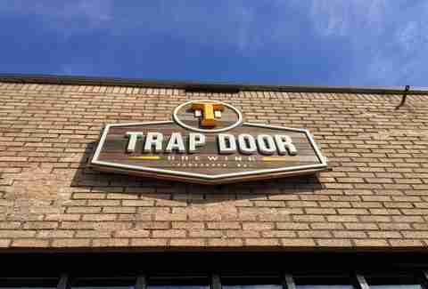Trap Door Brewing