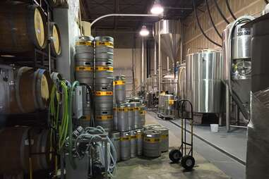 Fortside Brewing