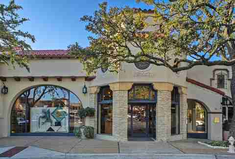 highland park village dallas