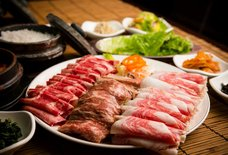 Shilla Korean Barbecue