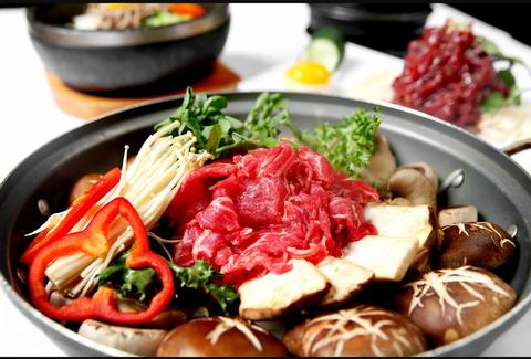 MADANGSUI beef and mushroom broil soup with vegetables new york thrillist
