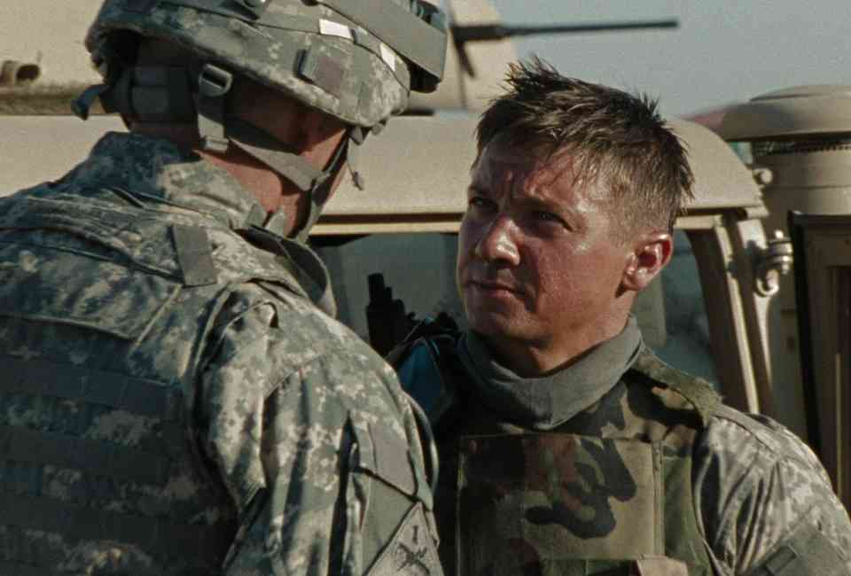 8 Actors Who Endured Boot Camp Training for Military Movies