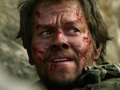 Lone Survivor Mark Wahlberg