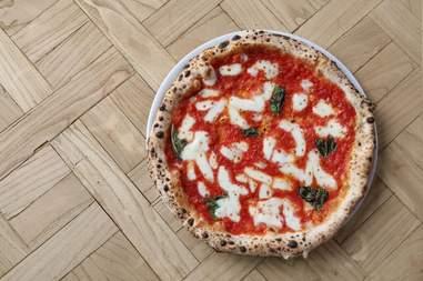 Settebello, Settebello pizza
