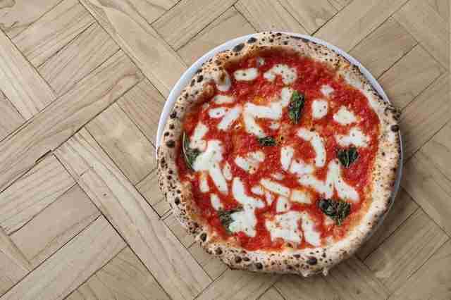 Settebello Pizza