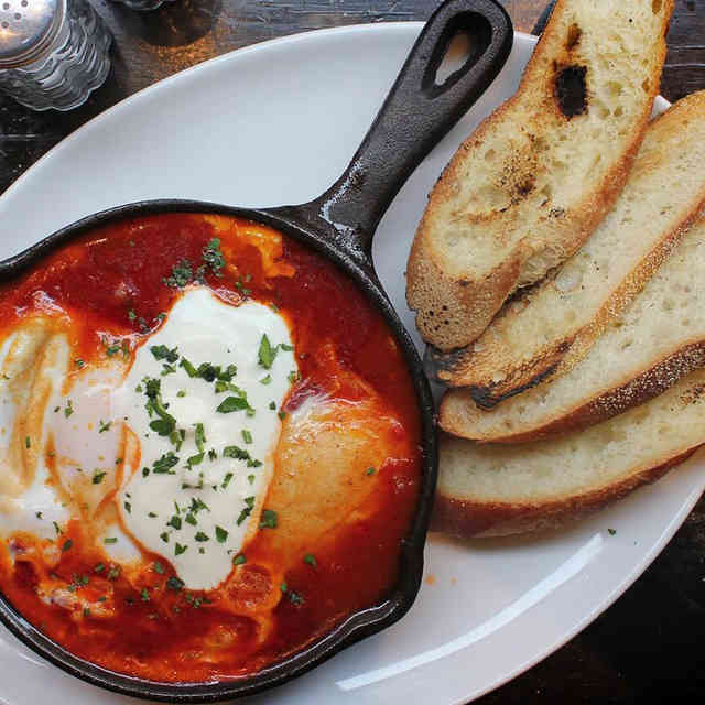 The Best New Brunches in the DC Area