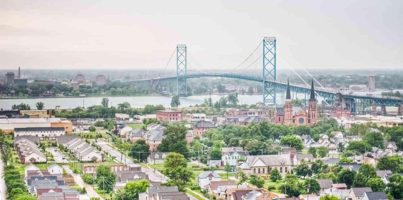 9 Detroit Neighborhoods We Aren\'t Talking Enough About