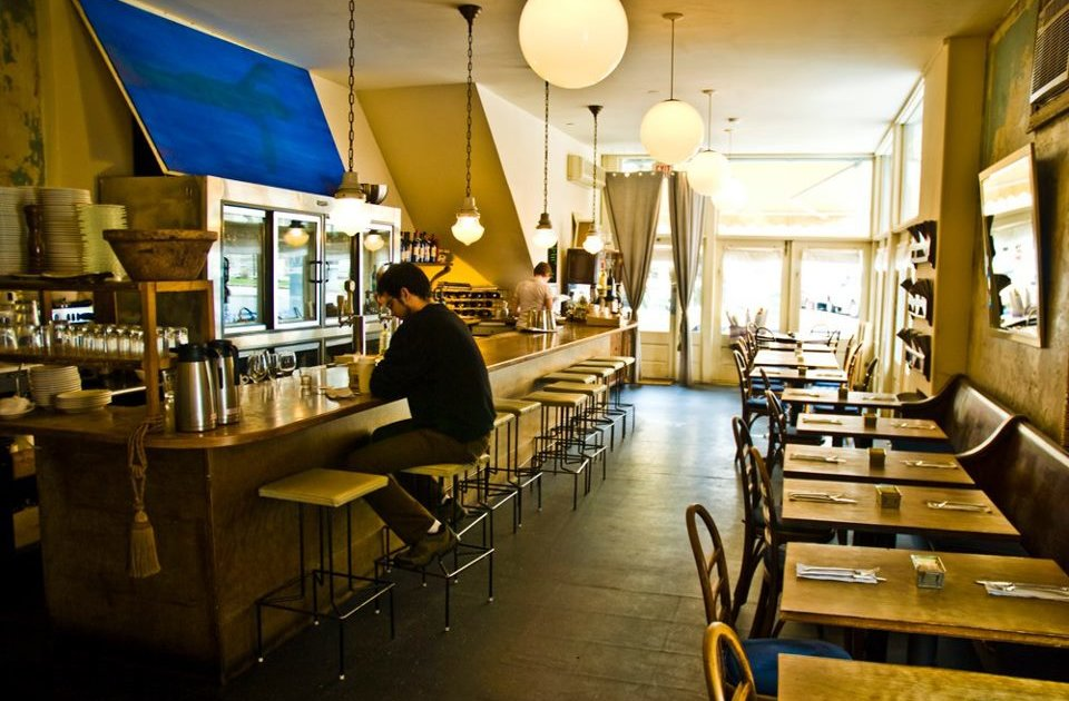 Marco Pepe A New York Nj Restaurant