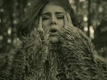 Adele, Video, Hello