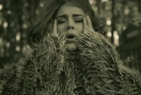 Adele, Video, Hello