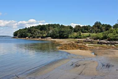 Chebeague Island, Maine