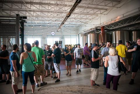fargo brewing company nd thrillist open room people