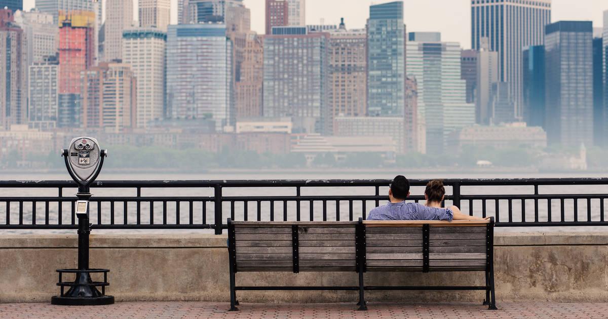 brooklyn dating spottings