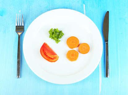 intermittent fasting diet dieting crash diet