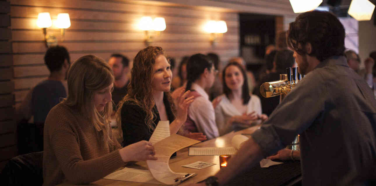 10 Can\'t-Miss Boozy Tastings in Philly