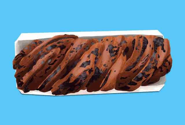 Chocolate Babka, Breads Bakery