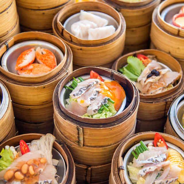 The Best Dim Sum Restaurants in Atlanta