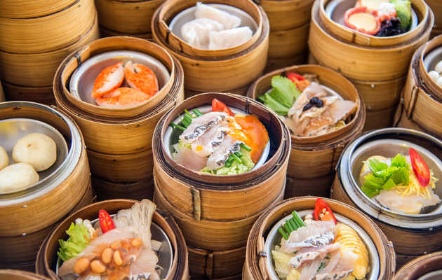 The Best Dim Sum Restaurants in Atlanta
